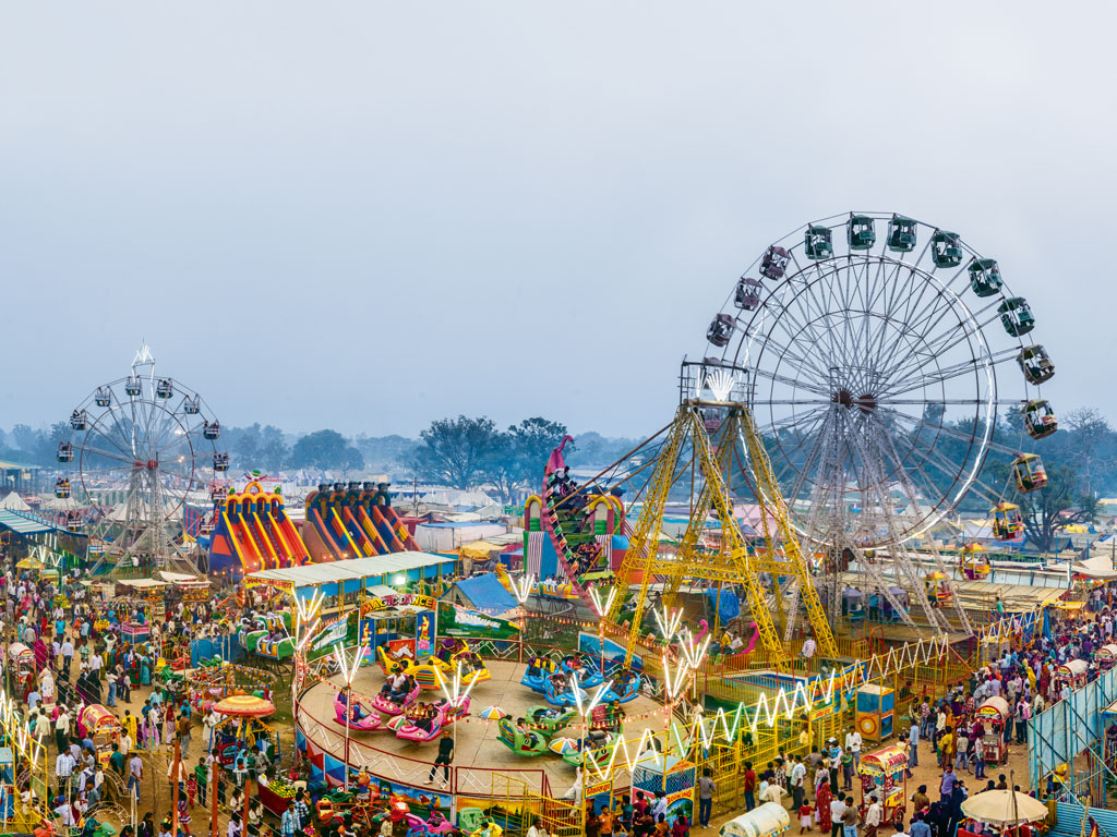 Dewa Mela: Here's How to Have Your Fair Share of Fun