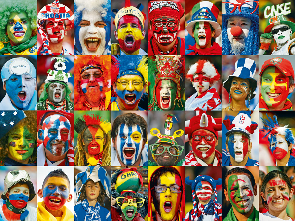 Why the FIFA World Cup Should be on Every Traveller's Bucket List 1