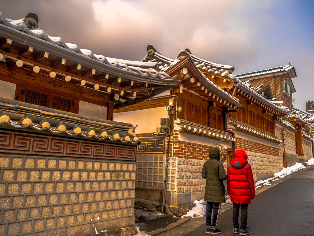 Seoul: A Guide to South Korea's Capital of Cool