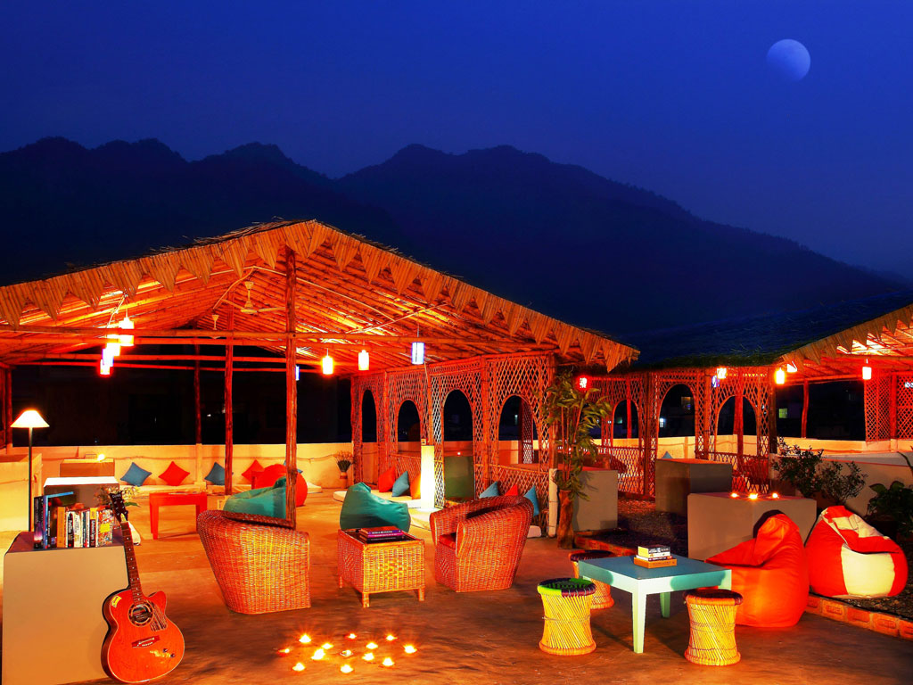 Five Rishikesh Stays For Every Budget 5