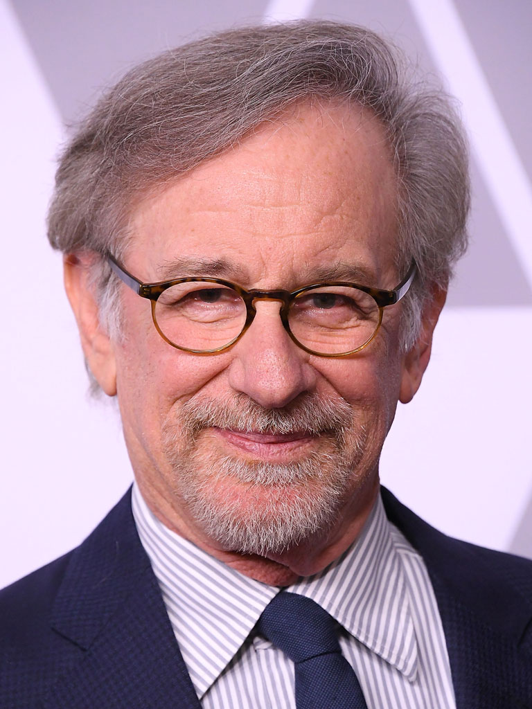 Steven Spielberg. Photo by Steve Granitz/Contributor/Wirelmage/Getty Images.