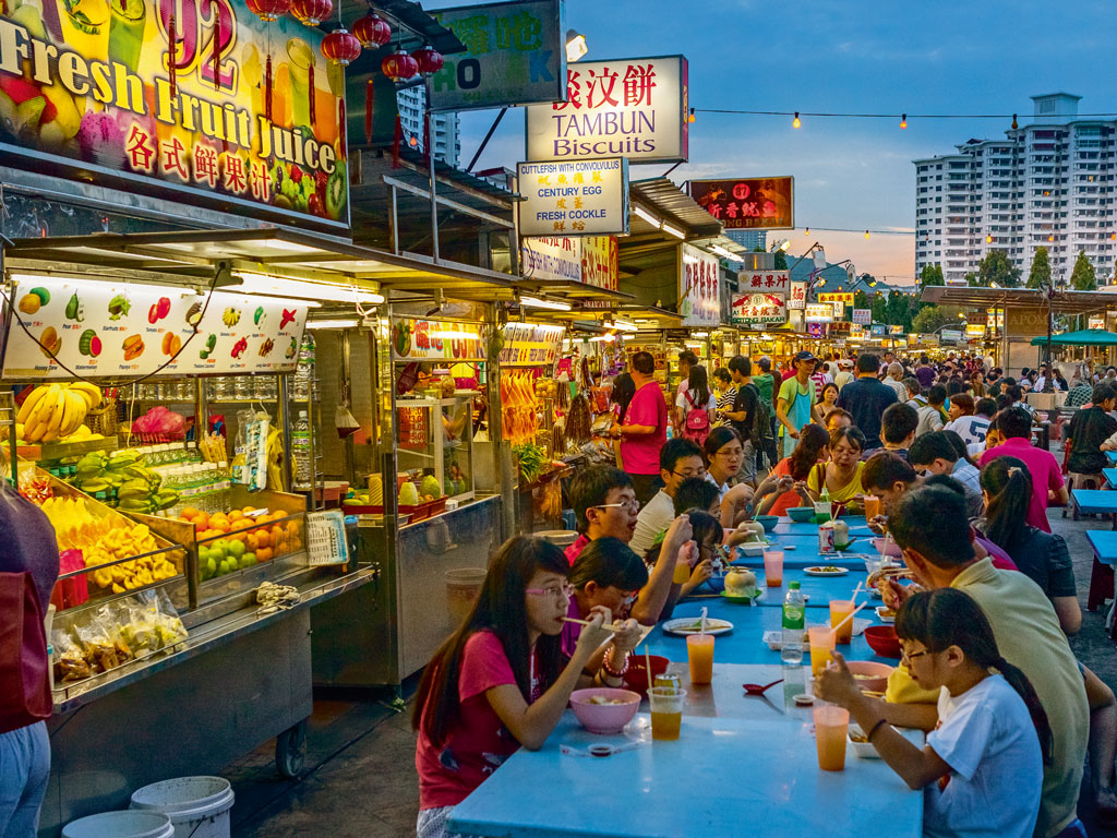 Malaysia Food Guide: Gorging on George Town