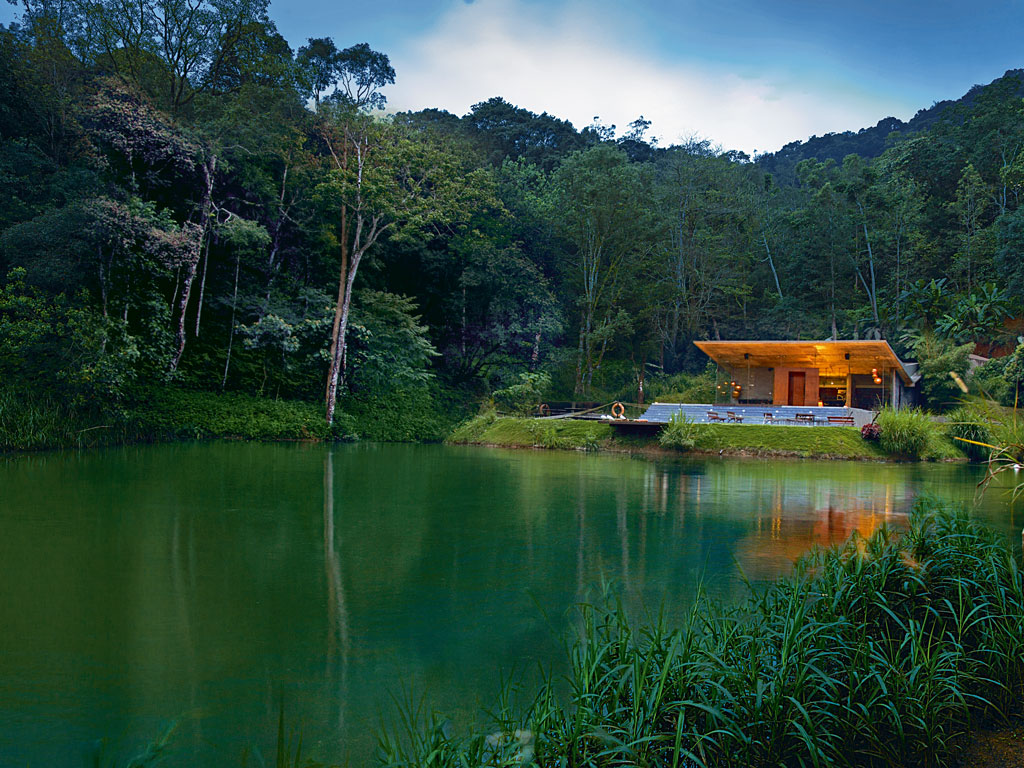 Eco-Stay | Luxury Gets a Conscience at The Ibnii, Coorg 2