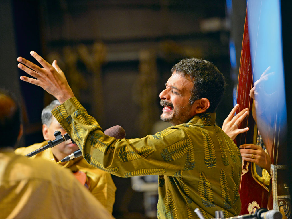 T.M. Krishna on Mountains, Music and Hitting the High Notes 4