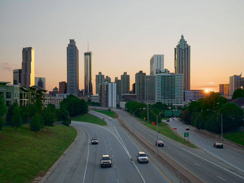 Making the Most of 36 Hours in Atlanta 10