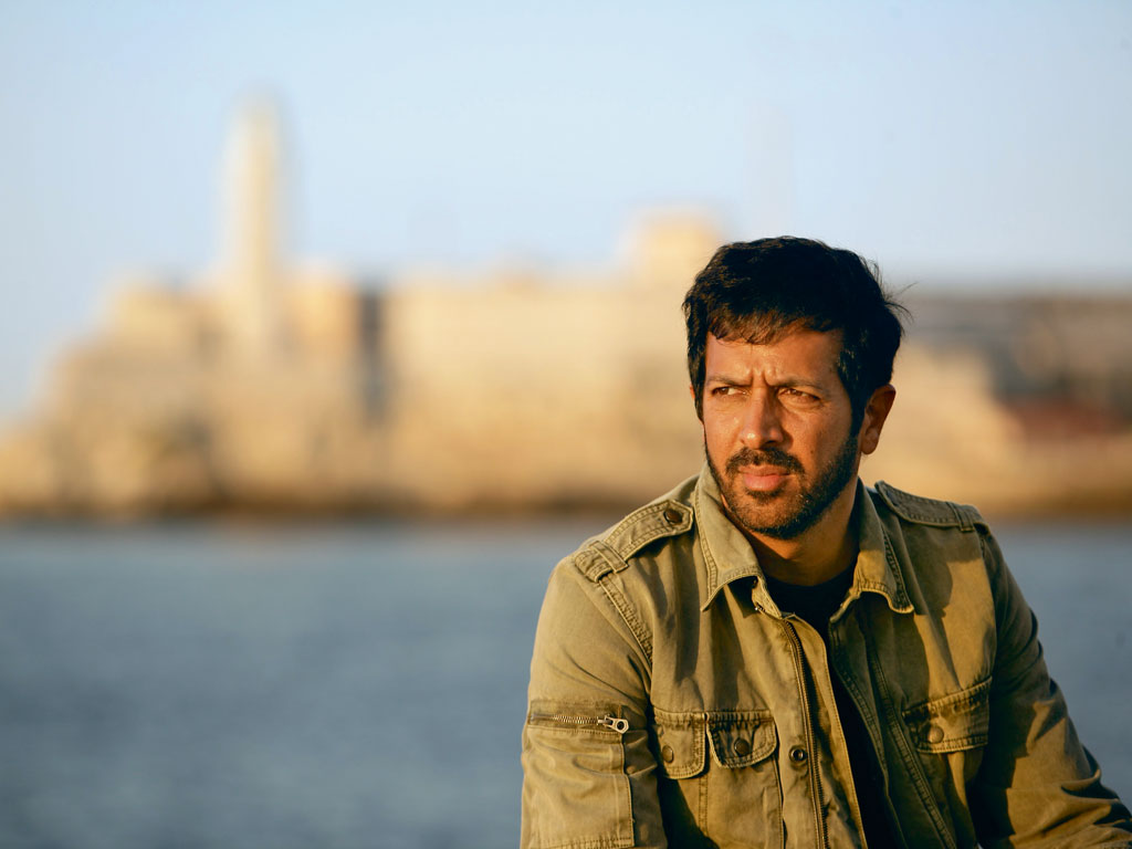 The World is Too Small for Kabir Khan 4