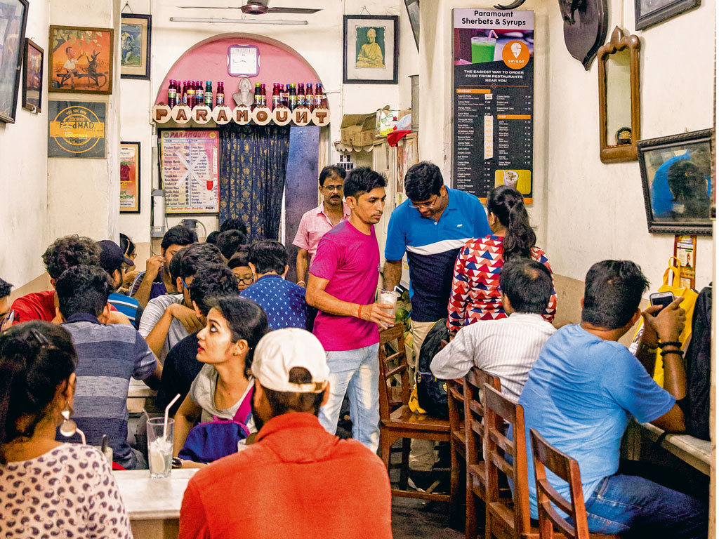 Kolkata Food Walk 2