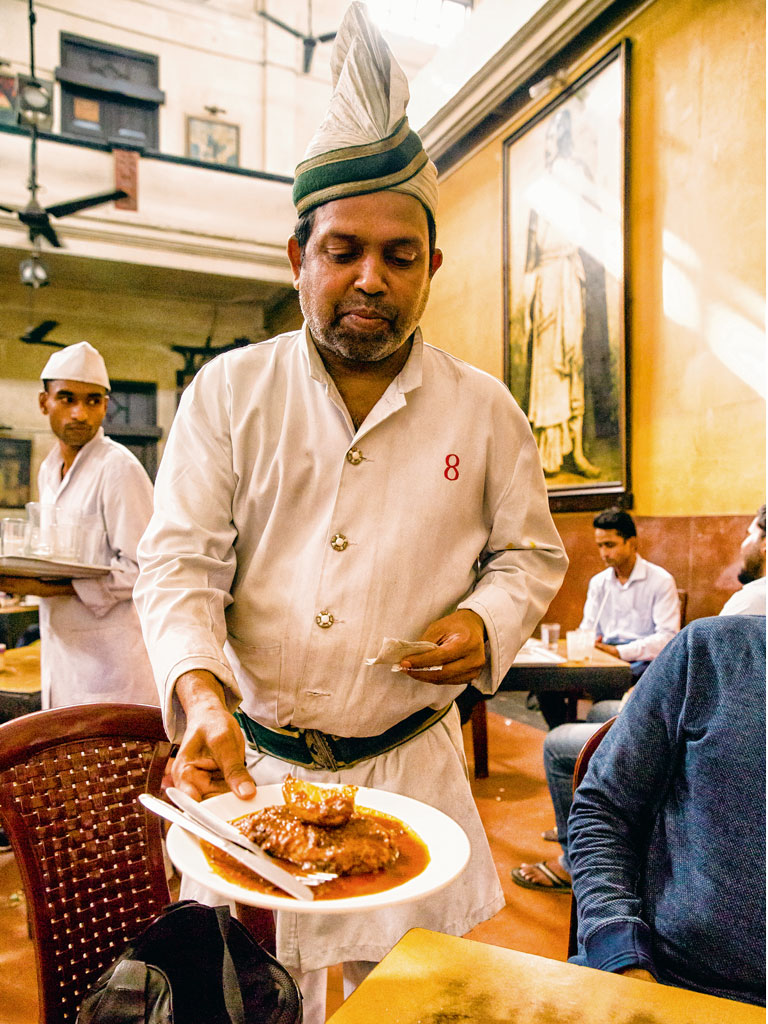 Kolkata Food Walk 3