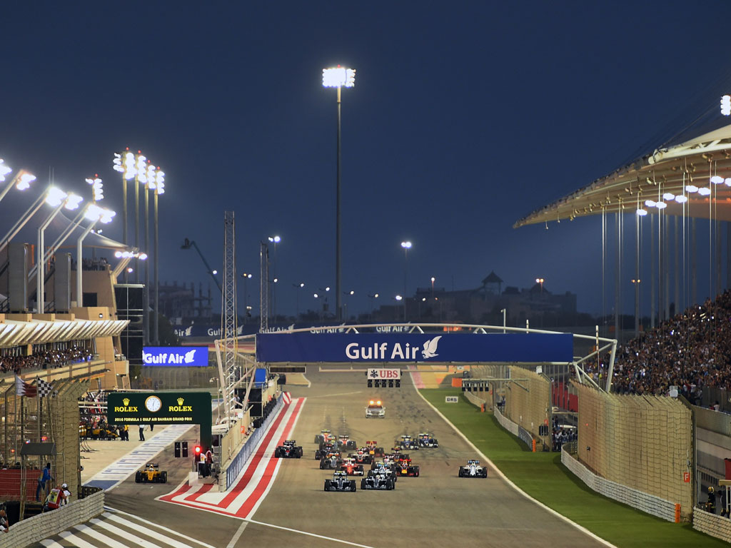 Promotion: 48 Hours in Bahrain 7