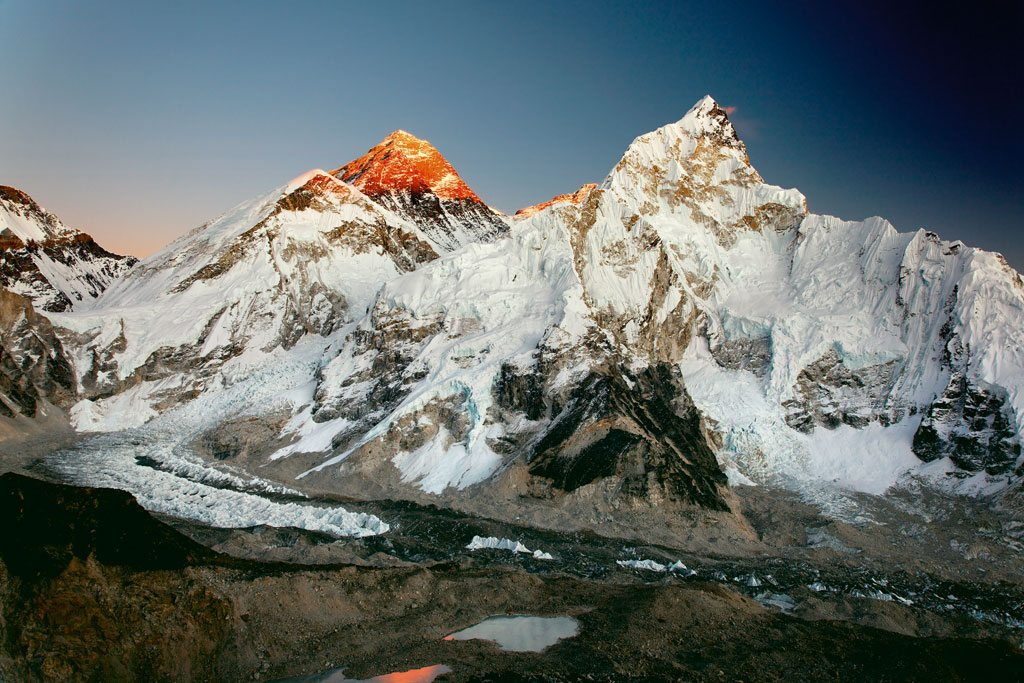 Sponsored | Tried and Tested: Gearing Up for Everest Base Camp 4