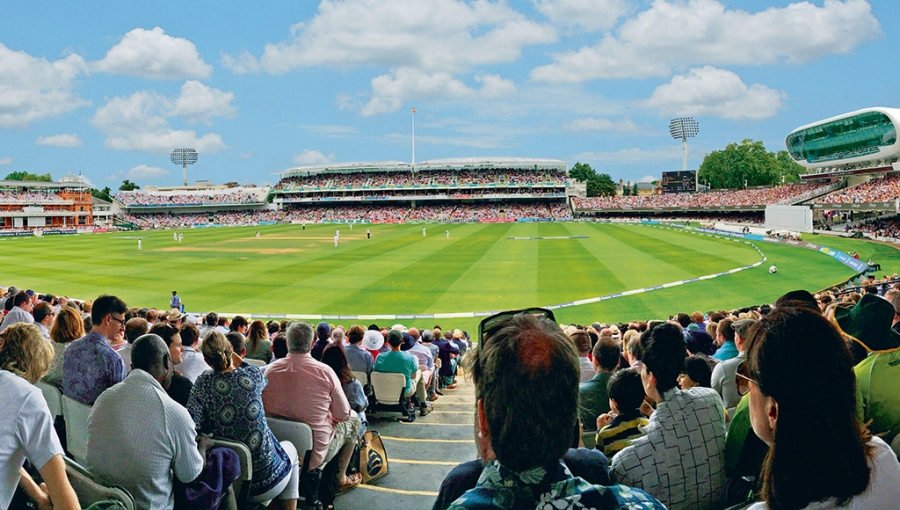 The Day I Flew to London Just to Watch Cricket at Lord's 3