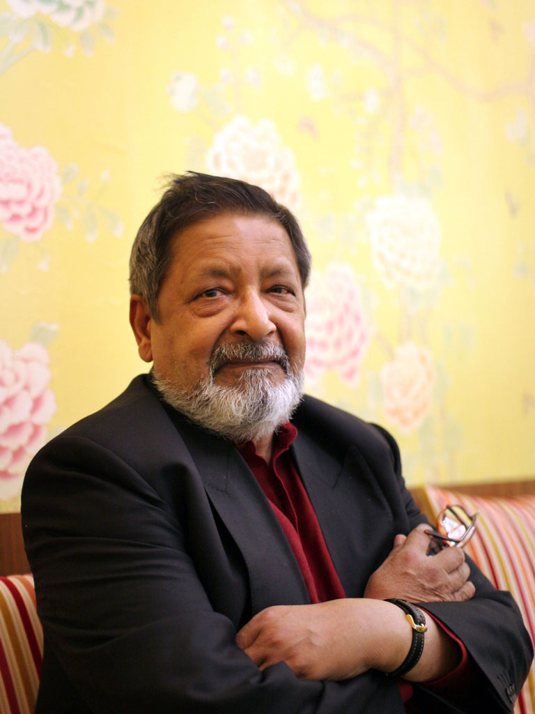 V. S. Naipaul: An Appreciation 2