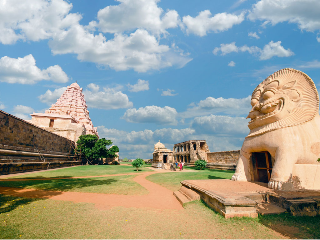 25 Indian Heritage Spots