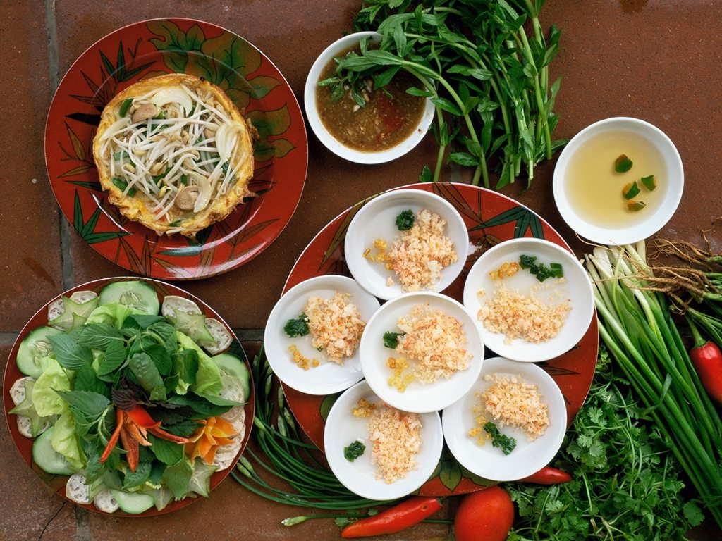Food Guide: What to Eat in… Vietnam