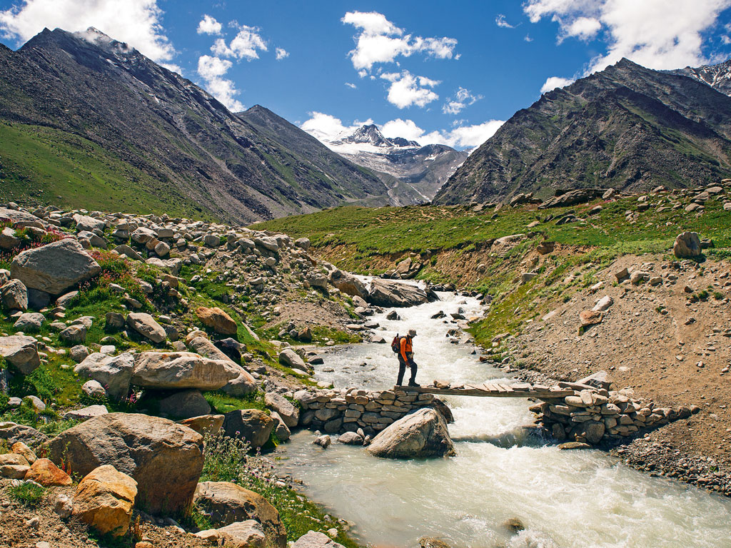 Miyar Valley