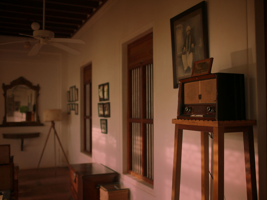 Sponsored: Live the Timelessness of Chettinad 2
