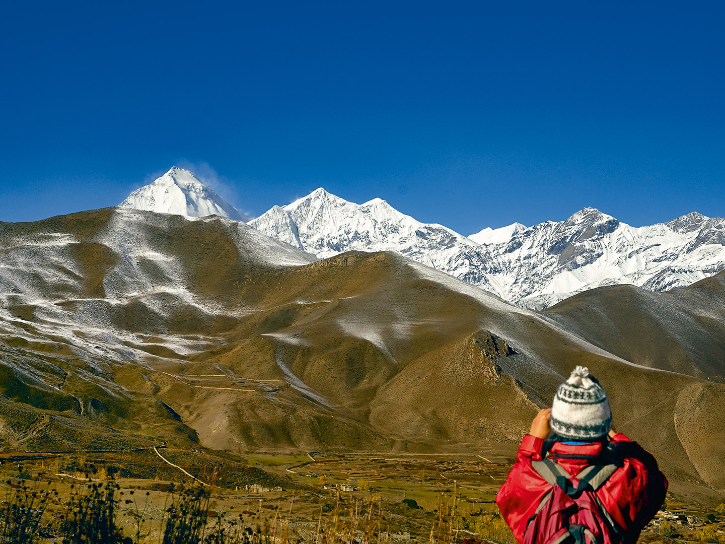 Mountain Views (and Jimi Hendrix) on a Pilgrimage to Nepal's Kali Gandaki Valley 6