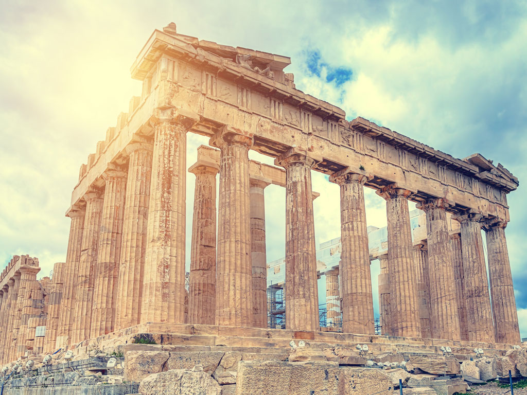 Sponsored: The capital of myths and magic: Athens