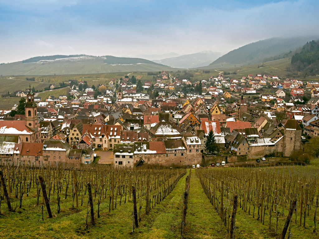 Wine Villages