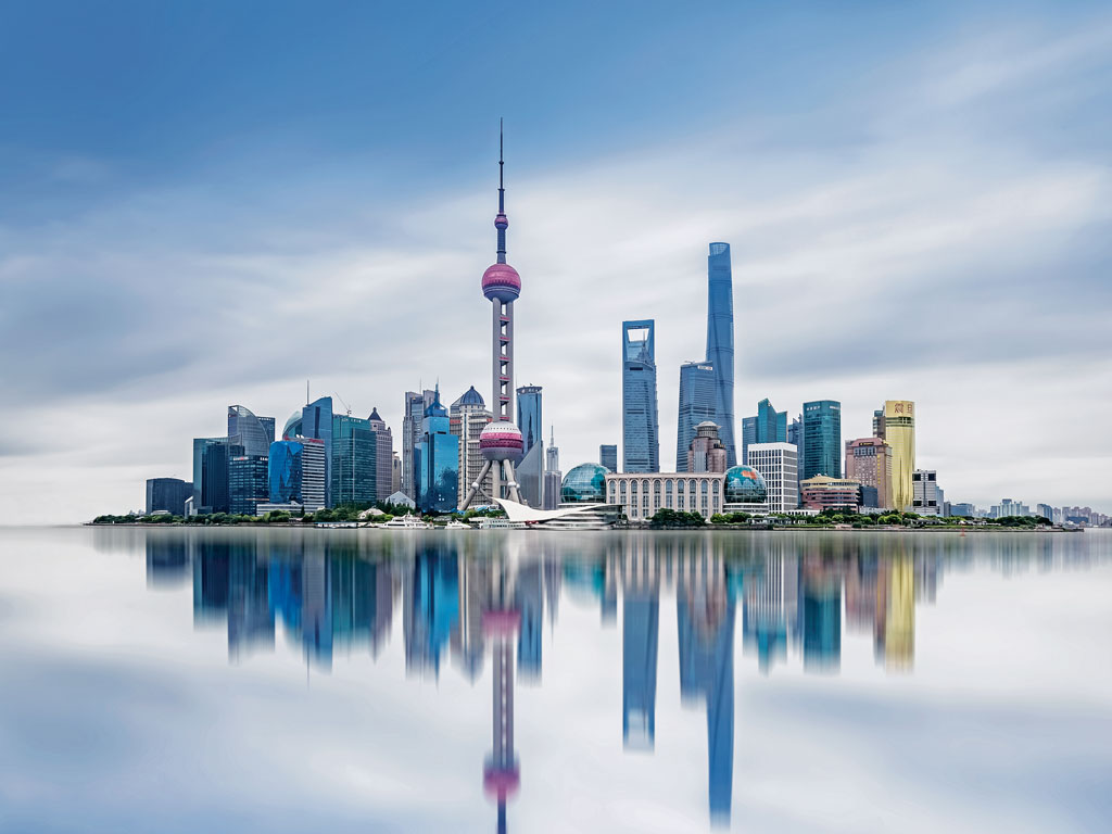 City Guide: Shanghai Rising