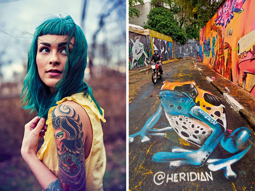 Get Affordable Body Art in These 5 Cities 1