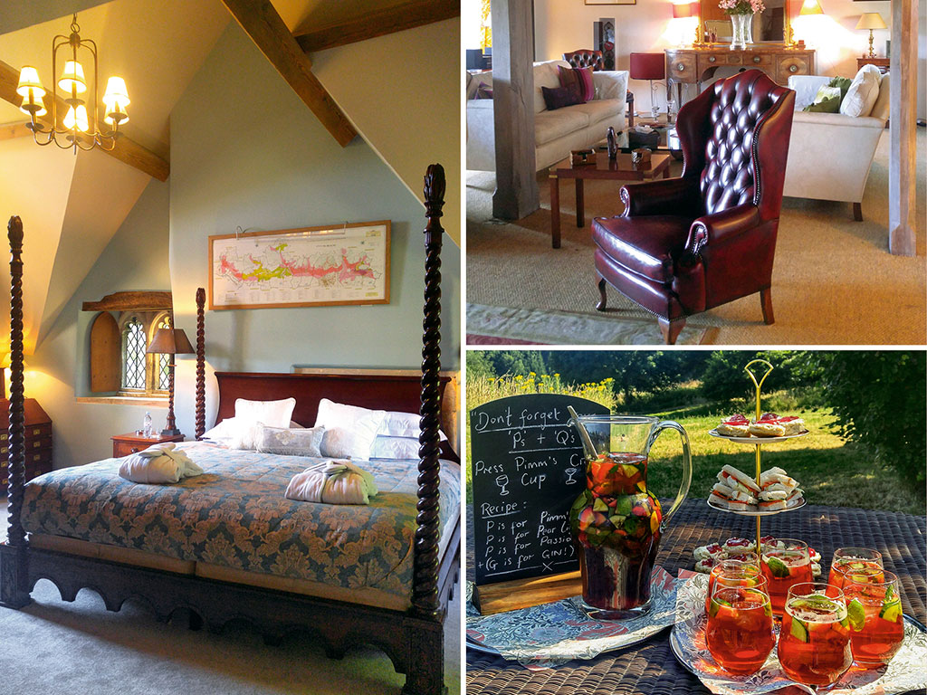 Heritage Stay | The Luxuries of a Storybook English Manor 2