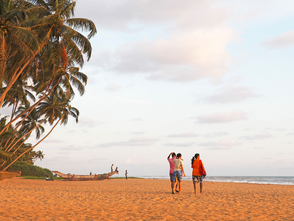 In Partnership with Mastercard | Sailing along the Sri Lankan Coast 1