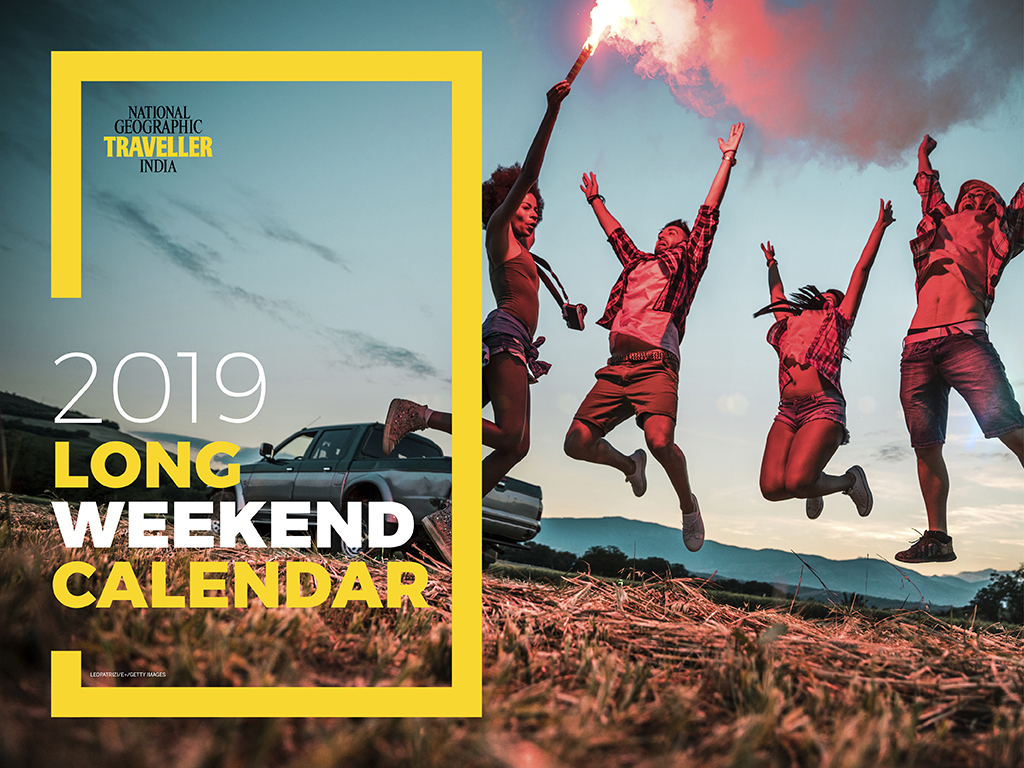 The 2019 Long Weekend Calendar is Here