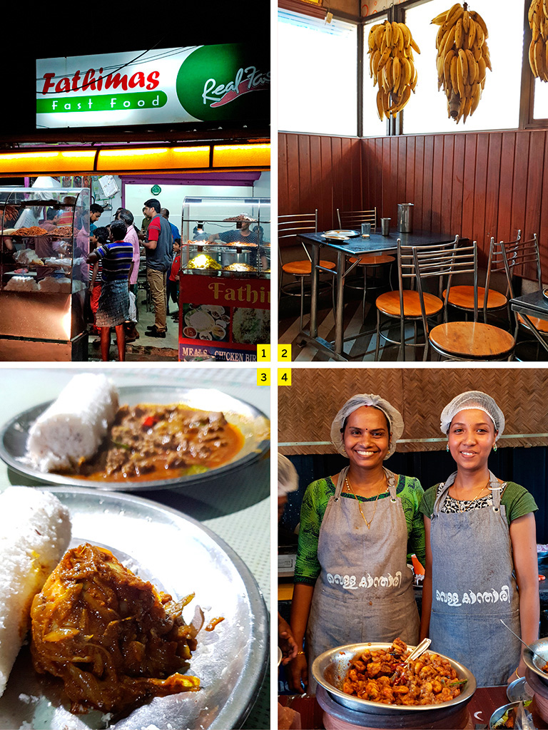 Where to Eat in Kochi: 4 Under-the-Radar Places