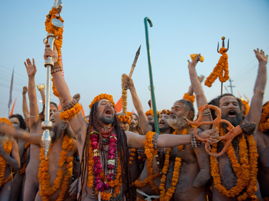 A Photographer's Guide to Shooting the Kumbh Mela