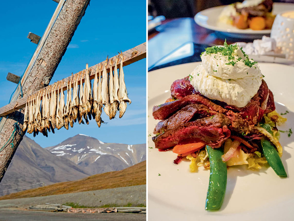 What to Eat at the Arctic Circle 1