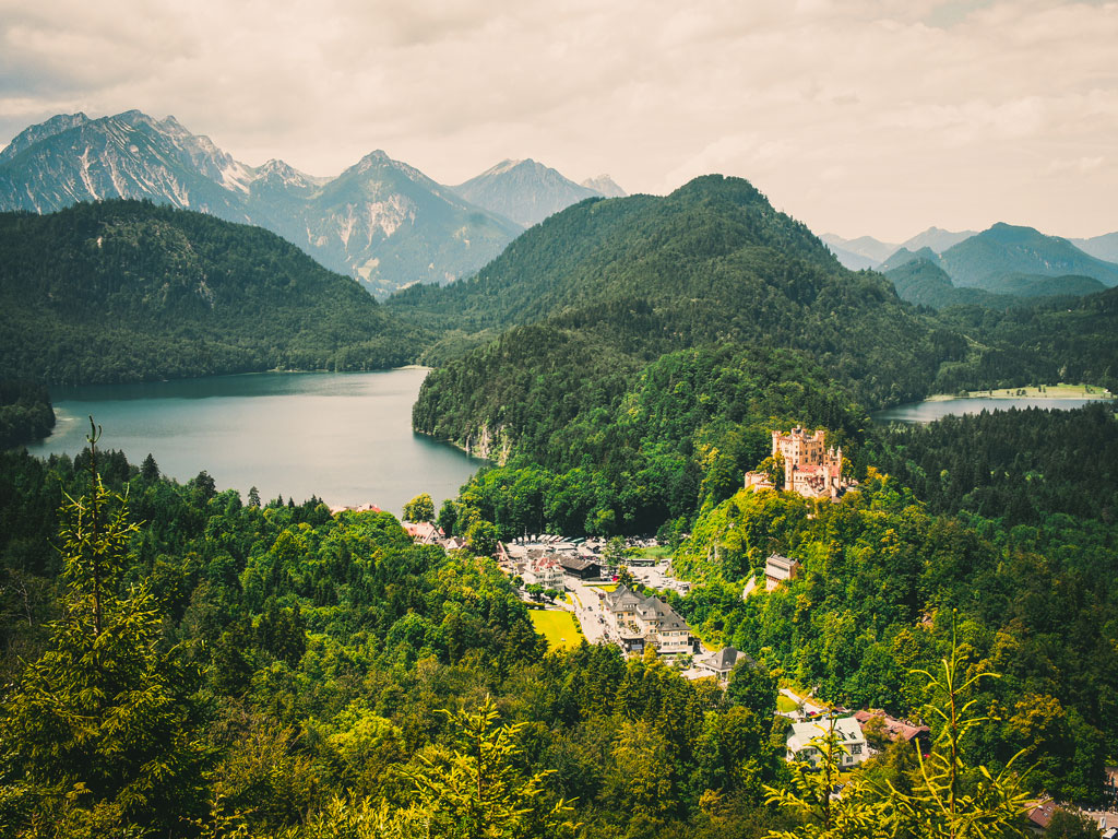 Sponsored | A Journey Back in Time: Germany's Fairy Tale Route
