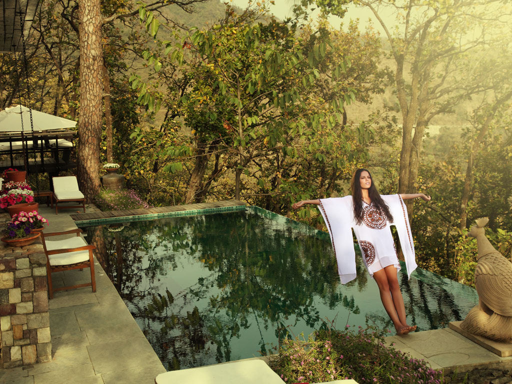 Sponsored: Bliss amidst the Himalayan Foothills 3