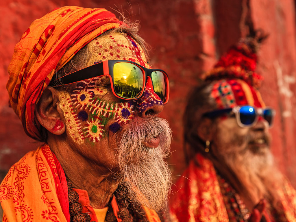In Photos | A Journey Through India's Myriad Shades