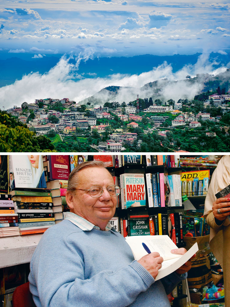 Jabarkhet: Where Ruskin Bond Tales Come Alive 1