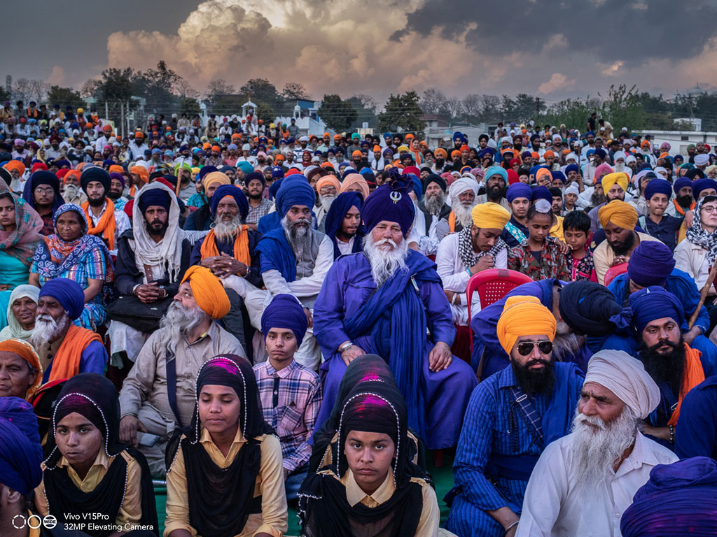 Sponsored | Lenscape: The Fervour of Hola Mohalla in Photos