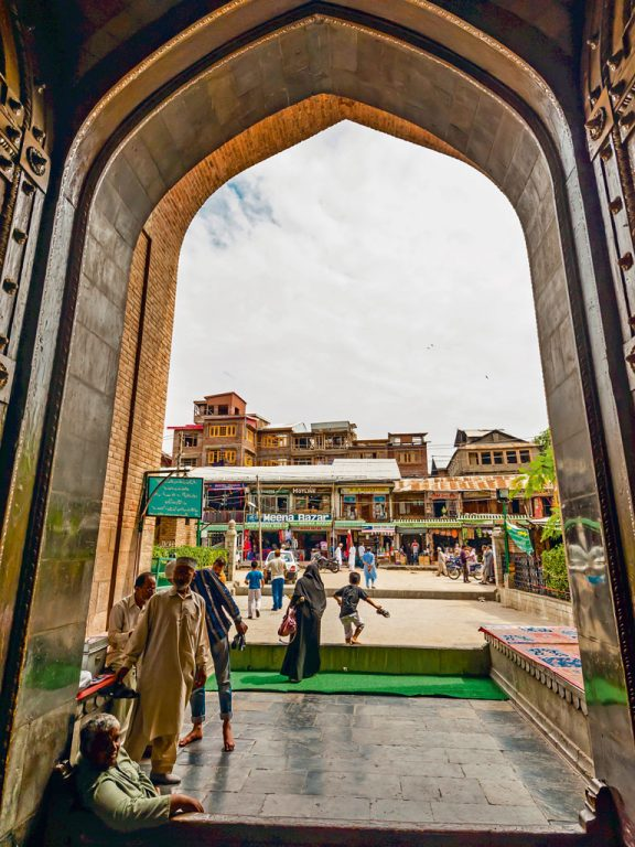 Tracing Srinagar's Chequered Past 1