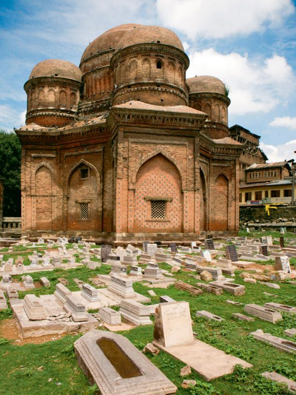Tracing Srinagar's Chequered Past 2