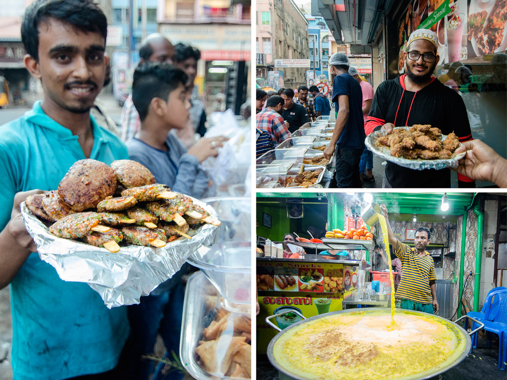 Chennai's Iftar Treats: Through the Eyes of a Local 2