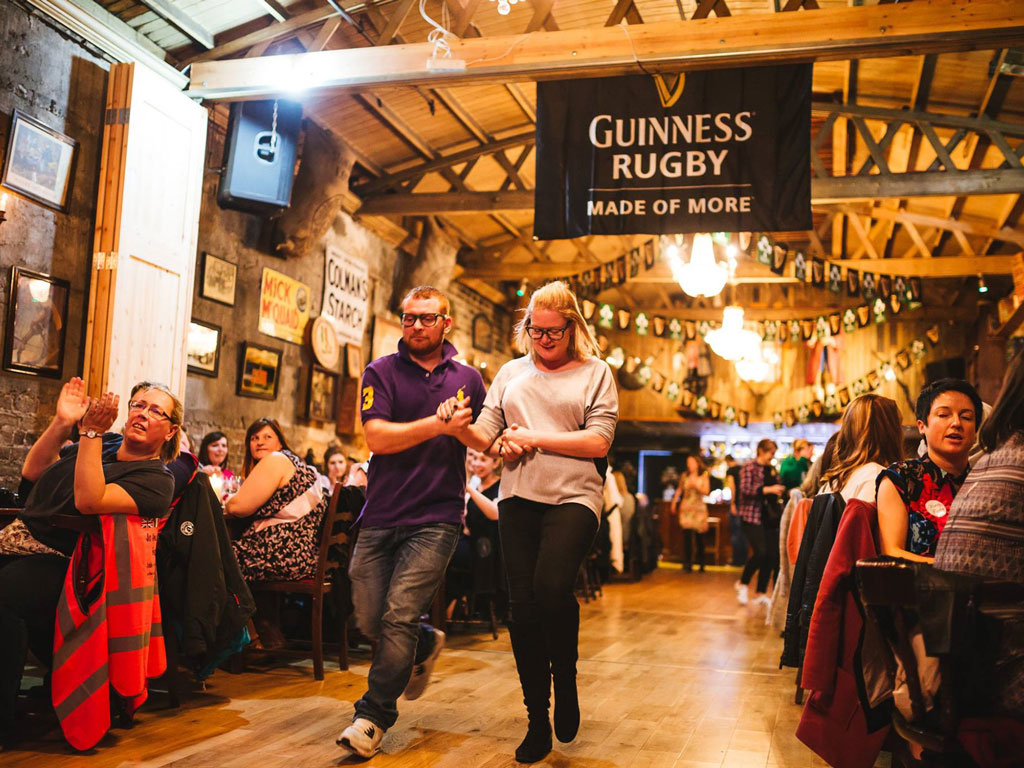 Five Ways to Pub in Dublin 5