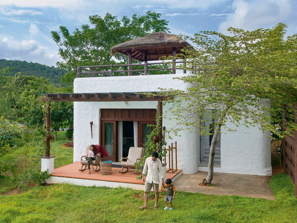 Forest Getaway | Home of the Wild in Bandipur 1
