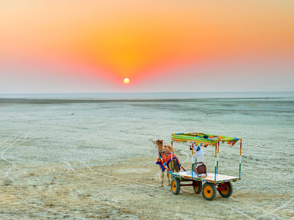 Kutch's Best-Kept Secret
