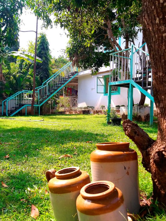 Off To Goa, Again? This Homestay Is As Pocket-Friendly As It's Peaceful 2