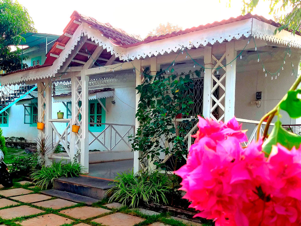 Off To Goa, Again? This Homestay Is As Pocket-Friendly As It's Peaceful