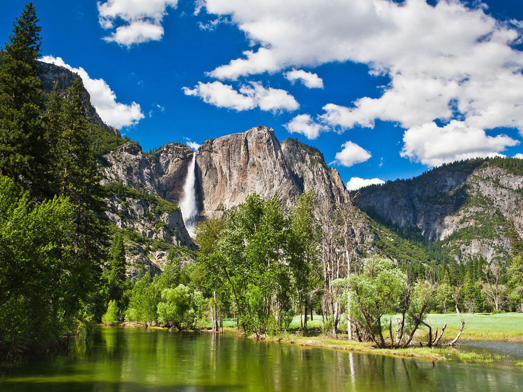 Sponsored: A Rendezvous with the Yosemite National Park 3