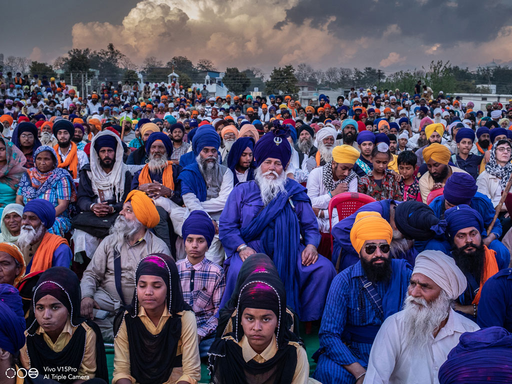 Sponsored | Lenscape: The Fervour of Hola Mohalla in Photos 1