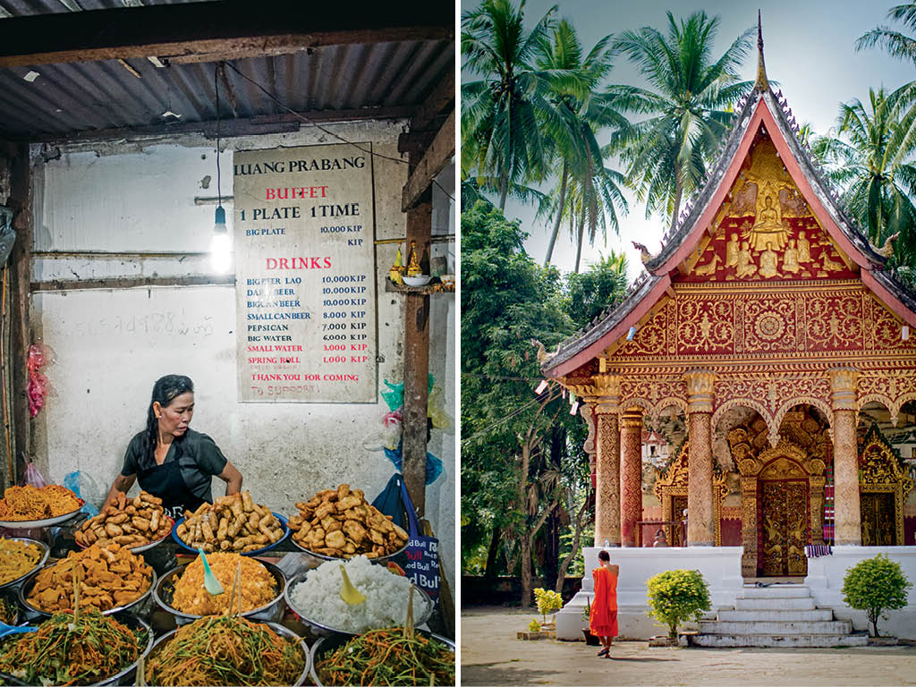 Laos: Where Identity Lies in Food 2