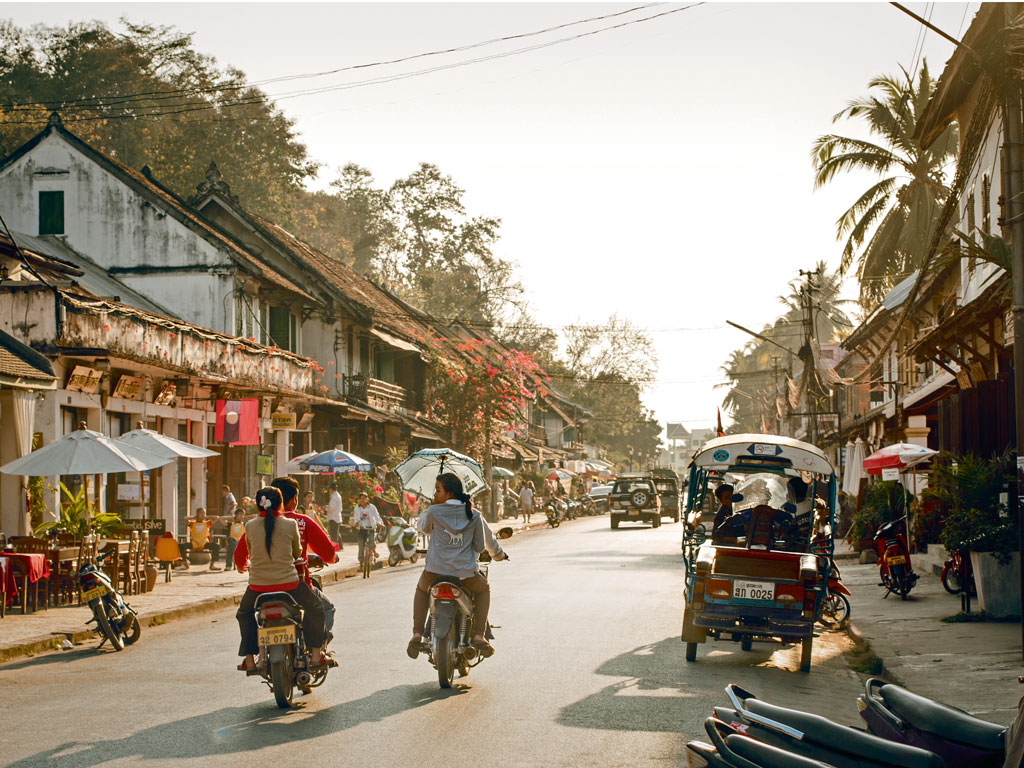 Laos: Where Identity Lies in Food 6