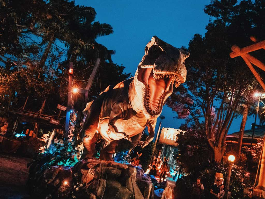 Sponsored | Experience Universal Studios SingaporeTM in a Different Light