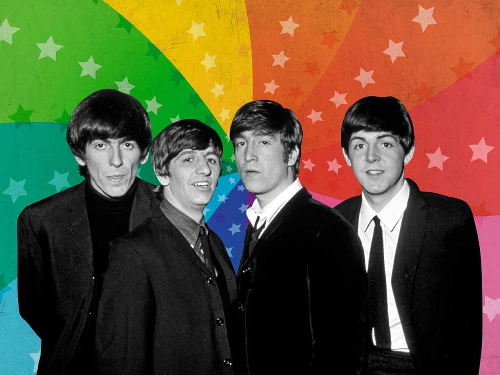 Beatles (London/Liverpool) 3